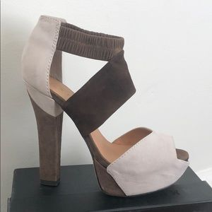 L.A.M.B. Norwood Heels